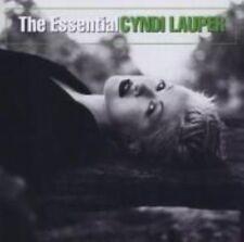 Essential Cyndi Lauper 0696998908420 CD P H