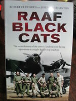 RAAF Black Cats Secret History Australian Catalina PBY WW2 Operations New Book