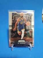 2019-20 Panini Chronicles Prizm Update Rookie Ky Bowman RC #507 Warriors