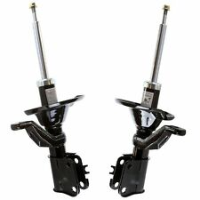 Bare Strut Assemblies Front Pair for 2001-2003 Acura EL