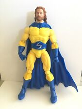 Marvel Legends Giant Man Series Sentry Variant with beard Toy Biz 6in Avengers