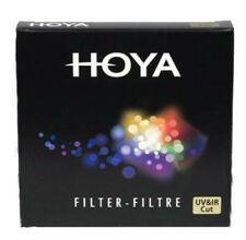 Hoya 67mm 67 mm UV And IR Cut Ultra Violet & Infrared Camera Lens Filter