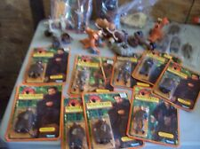 1991 Kenner Robin Hood Prince of Thieves Action Figures CARDED & LOOSE LOT TOYS