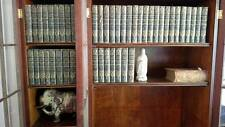 1st edition Waverly Novels by Sir Walter Scott (1830-1833) 48 vol. set