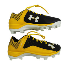 New listing Mens 13 Under Armour Clutch Fit 4D Foam Cleats