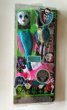 MONSTER HIGH Create A Monster - SIREN GIRL - 2012 Rare NEW mint in BOX