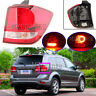 Right Driver Side Rear Outer Tail Light Brake Lamp For 2012-2016 Dodge Journey