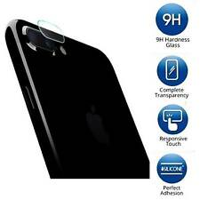 2X iPhone 8 Plus / 7 Plus Back Camera - Tempered Glass Screen Protector Guard