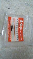 NOS OEM Suzuki Pin 1967-2000 DRZ400 GSX600 DR200 T125 TS250 09261-05003