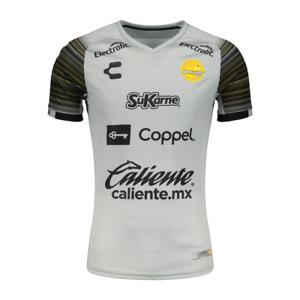 Charly Men's Official Dorados de Sinaloa Away Jersey 2019/2020 Season Gray