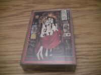 Ritual de lo Habitual by Jane's Addiction Cassette tape warner brothers WB album