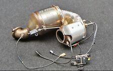 AUDI A4 8W A5 F5 Q5 FY DPF Diesel Particle Filter 3.0 TDI 29.956 KM 8w0254750q X