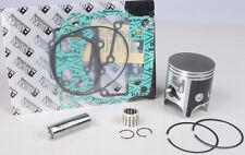 2000 Suzuki RM250 Namura Top End Rebuild Piston Kit Rings Gaskets Bearing '00  B