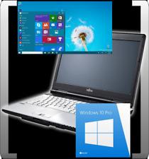 FUJITSU LIFEBOOK S751 i5 2520M 2.50 GHZ 14,1ZOLL 2GB DDR3  160GB HDD DVDRW WIN10