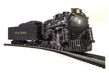 Lionel HO Scale The Polar Express Berkshire Loco & Tender #6-58018 w/Remote NEW!