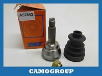 Coupling Drive Shaft Homocinetic Joint Joint Set For FORD Escort Mexico Fiesta