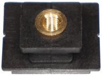 MINI Head Light Mounting Bracket Nut Clip M6 x 1.00 mm 63122752224