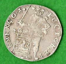 More details for netherlands-zeeland silver 30 stuivers ( 5 schelling ) 1686 daalder