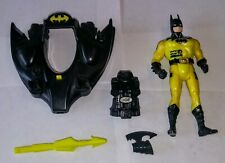 Vintage 1992 Deep Dive Batman Returns Figure Complete with Launching Scuba Gear