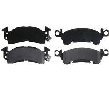 Disc Brake Pad Set-4 Door, Sedan Front Raybestos SGD52M