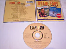 CD - Duane Eddy 2 gether on 1 Twang A Country Song / Water Skiing Vol.4 # S16