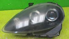 MGF TF Left  Headlamp 02-11 Cloudy lens