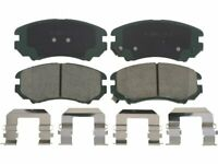 For 2003-2010 Hyundai Sonata Brake Pad Set Front API 45893CX 2004 2005 2006 2007