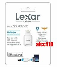 SDXC Mobile Phone Memory Card Readers & Adapters