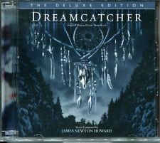 James Newton Howard DREAMCATCHER 2-CD DELUXE EDITION Varese LIMITED Soundtrack