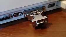 New AMiVGA - Amiga Video RGB DB23 to multisync VGA adapter. Electronica4u.com!