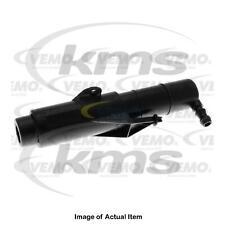 New VEM Headlight Headlamp Cleaning Washer Fluid Jet V20-08-0137 Top German Qual