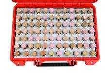 Shars 82 Pcs M5 751 832 Class Zz Steel Pin Gage Set Minus New R