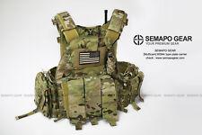 Multicam 6094k semapo gear devgru navy seal  ( SEMAPO lbt 6094k airsoft vest )