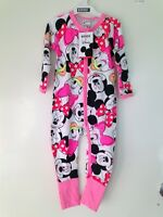 "NWT BONDS Zippy Zip Wondersuit Disney Edition ""Minnie & Friends"" Size 1 (J18)"