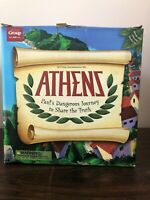 ATHENS VBS starter kit 2019 Vacation Bible School by Group kids church NEW