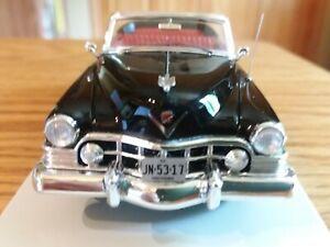 1950 Cadillac Series 61 Convertible 1/43 SPARK, N/Neo Glm Matrix Brooklin, MINT!