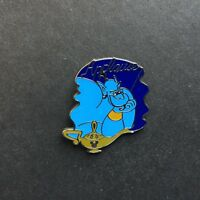WDW 2015 Hidden Mickey - Aladdin Genie - Applause Disney Pin 112169