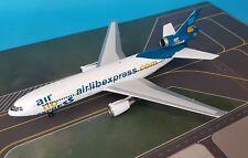 InFlight200 McDonnell Douglas DC-10-30 Air Lib Express F-GPVA Ref: IFDC10666