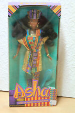 Barbie ASHA  African American Collection  1994  NRFB