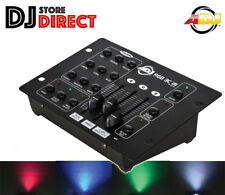 American DJ ADJ RGB 3C IR 3-Channel DMX LED Lighting Controller DJ Light Control