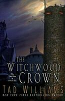 The Witchwood Crown (Last King of Osten Ard) by Williams, Tad in Used - Like Ne