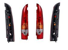 Renault Kangoo I FL 2003-2008 LAMPE FEU ARRIERE GAUCHE + DROIT 2 portes NEUF !