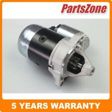 New Starter Motor Fit for Ford Econovan 2.0L FE 1.8L F8 Petrol 1984-2006 12V 8TH