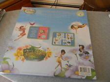 Disney Tinker Bell Fairies - Wall & Locker Stickers - Reuse - Peal & Stick - NIB