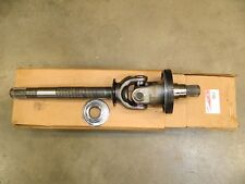 AXLE SHAFT LH Driver Side 2006 2007 2008 FORD F250 F350 DANA SUPER 60 FRONT 4X4