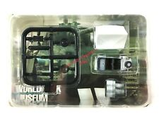 1:144 Takara - World Tank Museum WWII German Winter Kubelwagen & Accessories