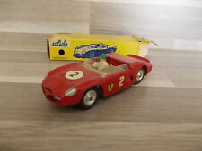 SOLIDO OLD Nr. 129-Ferrari 2 L 5