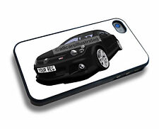 VAUXHALL ASTRA VXR iPHONE 5/6/7/8/X PERSONALISED CLIP ON COVER