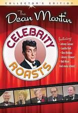 Dean Martin Celebrity Roasts (DVD, 2013, 7 Disc Set, Collectors Edition) New