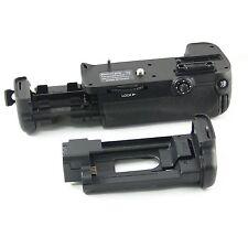 Profi Batteriegriff Battery Grip DynaSun 7000 für Nikon D7000 wie MB-D11